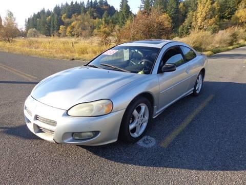 2001 Dodge Stratus for sale in Centralia, WA
