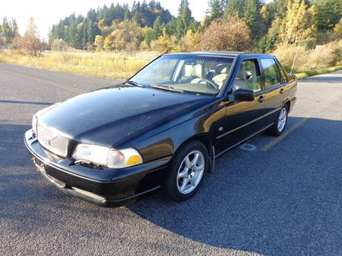 1999 Volvo S70 for sale in Centralia, WA