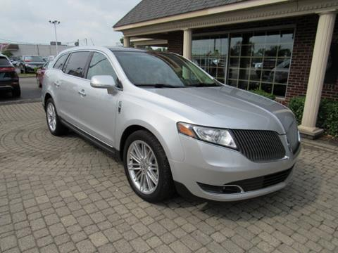 2014 Lincoln MKT for sale in Bowling Green, OH