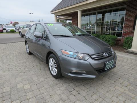 2010 Honda Insight for sale in Bowling Green, OH