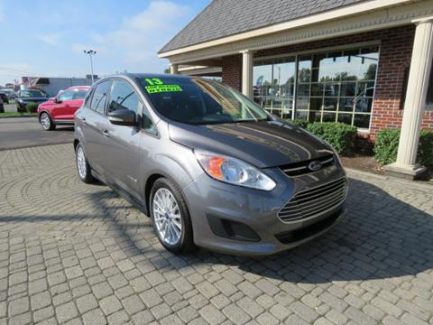 2013 Ford C-MAX Hybrid for sale in Bowling Green, OH