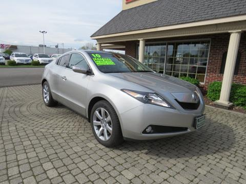 Used Acura ZDX For Sale In Dupont IN Carsforsalecom - Acura zdx for sale