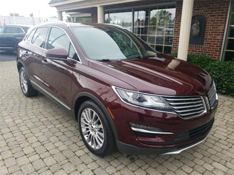 2016 Lincoln MKC for sale in Bowling Green, OH