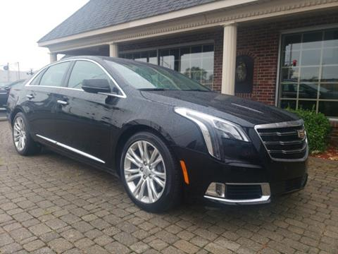 2018 Cadillac XTS for sale in Bowling Green, OH