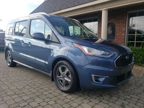2019 Ford Transit Connect Wagon for sale in Bowling Green, OH