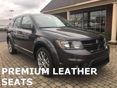 2019 Dodge Journey GT for sale at Bowling Green Lincoln Auto Sales in Bowling Green OH