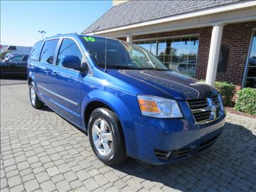2010 Dodge Grand Caravan for sale in Bowling Green, OH