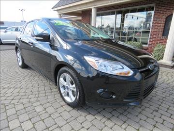 2013 Ford Focus for sale in Bowling Green, OH