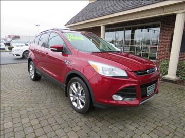 2013 Ford Escape for sale in Bowling Green, OH