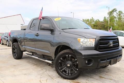 2013 Toyota Tundra for sale in Homestead, FL