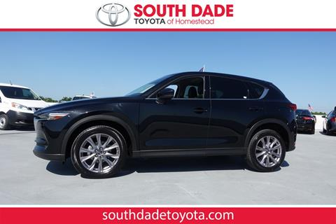 2019 Mazda CX-5 for sale in Homestead, FL