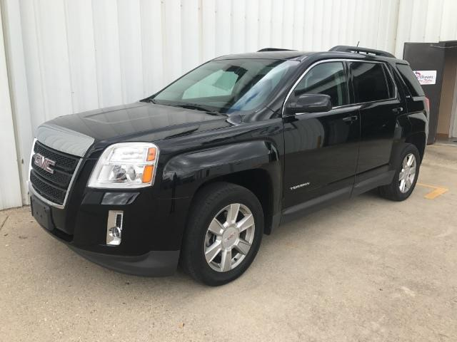 2013 GMC Terrain for sale at North Texas Motorsports in Denton TX
