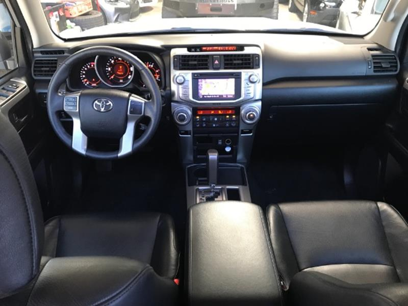 2013 Toyota 4Runner for sale at North Texas Motorsports in Denton TX