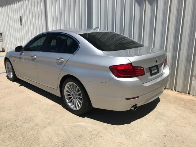 2013 BMW 5 Series for sale at North Texas Motorsports in Denton TX