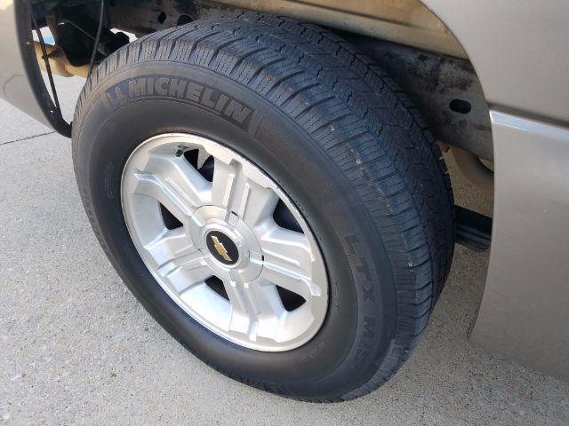 2006 Chevrolet Silverado 1500 for sale at North Texas Motorsports in Denton TX