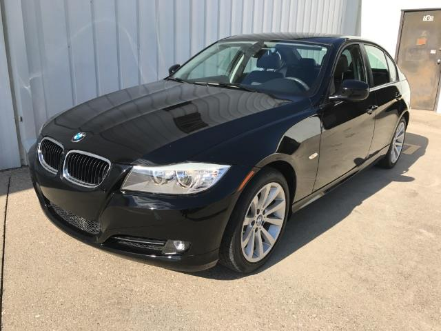 2011 BMW 3 Series for sale at North Texas Motorsports in Denton TX