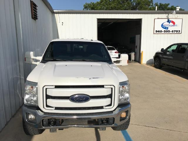 2013 Ford F-350 Super Duty for sale at North Texas Motorsports in Denton TX