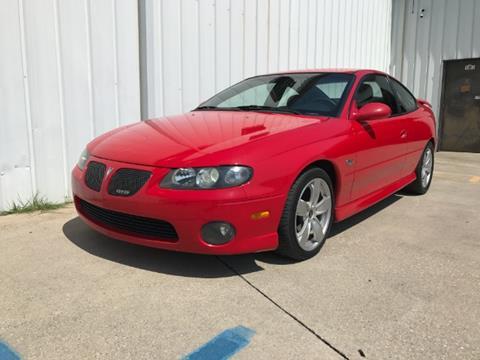 2004 Pontiac GTO for sale in Denton, TX