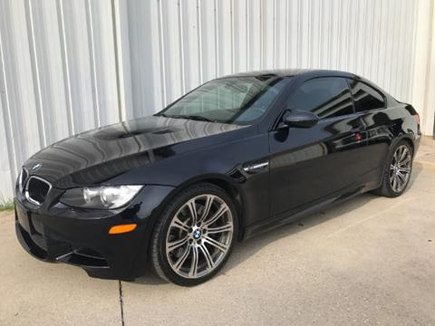 2010 BMW M3 for sale in Denton, TX
