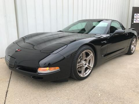 1999 Chevrolet Corvette for sale at North Texas Motorsports in Denton TX