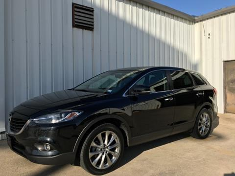 2014 Mazda CX-9 for sale at North Texas Motorsports in Denton TX