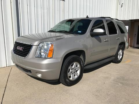 2009 GMC Yukon for sale at North Texas Motorsports in Denton TX