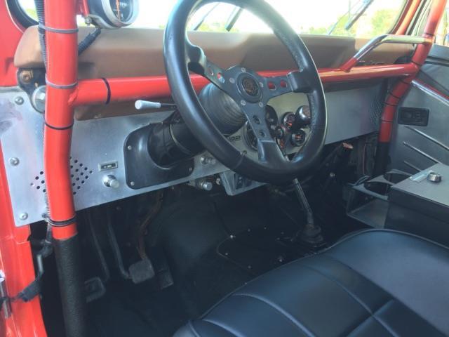 1982 Jeep Scrambler for sale at North Texas Motorsports in Denton TX