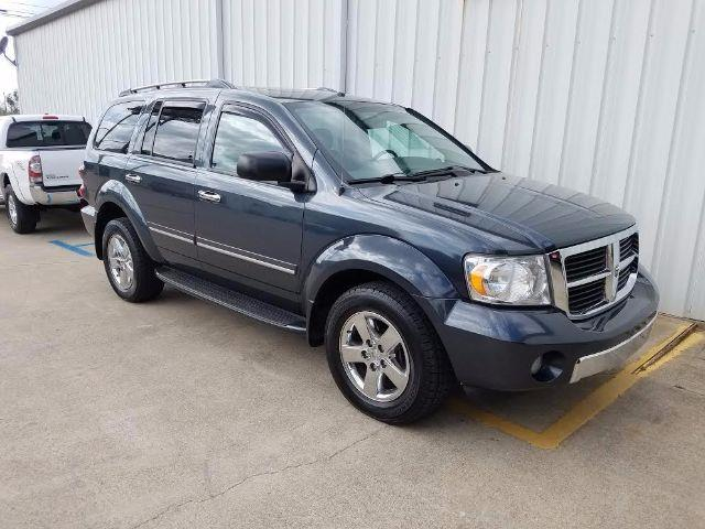 2009 Dodge Durango for sale at North Texas Motorsports in Denton TX