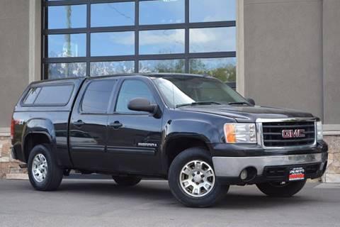2007 GMC Sierra 1500 for sale in Salt Lake City, UT