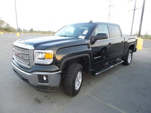 2015 GMC Sierra 1500 for sale in Salt Lake City, UT