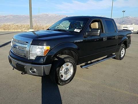 2014 Ford F150 For Sale >> 2014 Ford F 150 For Sale Carsforsale Com