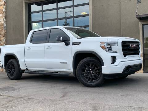 2020 GMC Sierra 1500 for sale at Unlimited Auto Sales in Salt Lake City UT