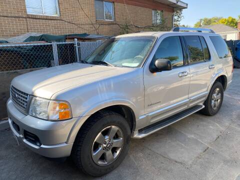 2005 Ford Explorer for sale at Unlimited Auto Sales in Salt Lake City UT