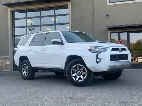 2019 Toyota 4Runner for sale at Unlimited Auto Sales in Salt Lake City UT