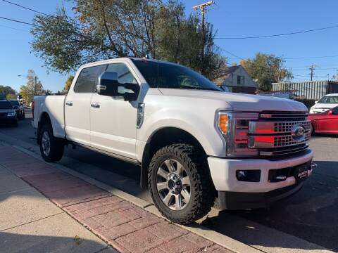 2019 Ford F-350 Super Duty for sale at Unlimited Auto Sales in Salt Lake City UT