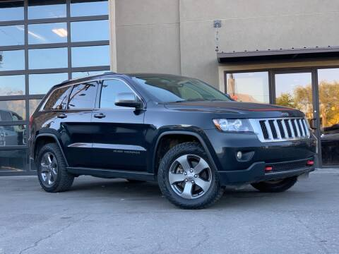 2013 Jeep Grand Cherokee for sale at Unlimited Auto Sales in Salt Lake City UT