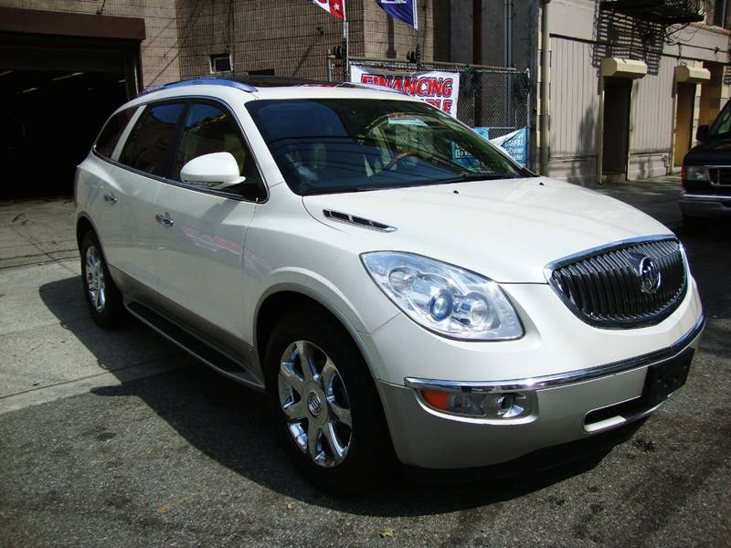 2008 Buick Enclave for sale at Discount Auto Sales in Passaic NJ