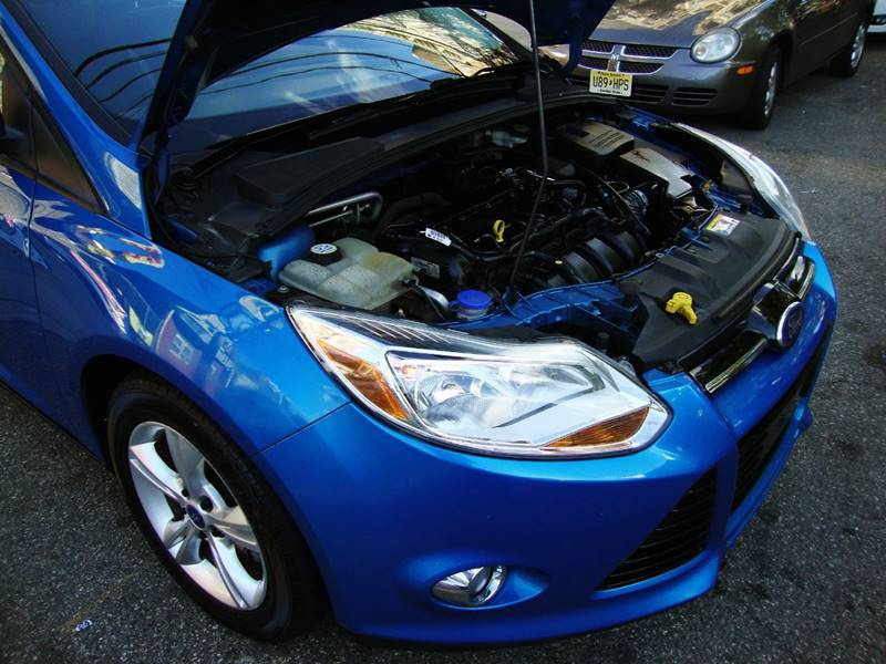 2012 ford focus for sale at discount auto sales in passaic nj