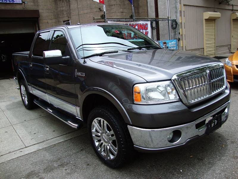 2007 lincoln mark lt in passaic nj discount auto sales. Black Bedroom Furniture Sets. Home Design Ideas