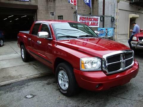 2006 Dodge Dakota for sale in Passaic, NJ
