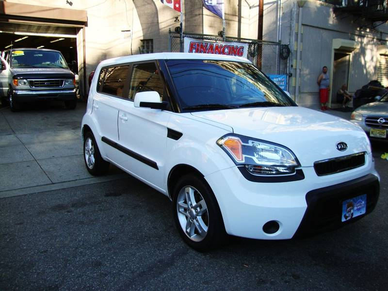 2011 Kia Soul For Sale At Discount Auto Sales In Passaic NJ