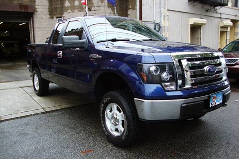 2009 Ford F-150 for sale in Passaic, NJ