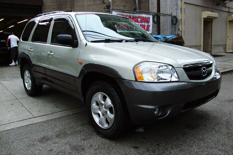 2003 mazda tribute lx v6 in passaic nj discount auto sales. Black Bedroom Furniture Sets. Home Design Ideas