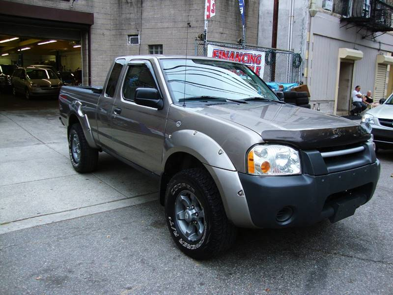 2003 nissan frontier xe v6 in passaic nj discount auto sales for Discount motors jacksboro hwy inventory