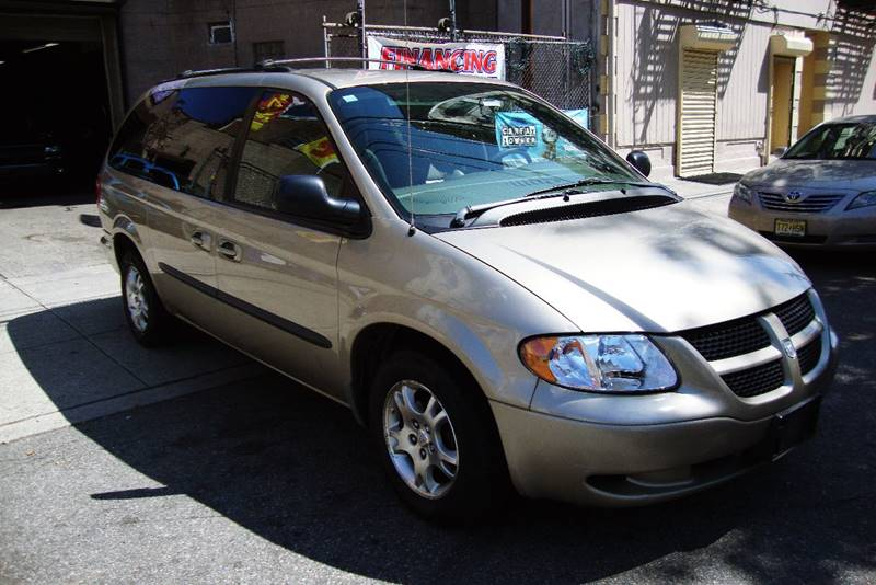 2003 dodge grand caravan ex in passaic nj discount auto. Black Bedroom Furniture Sets. Home Design Ideas