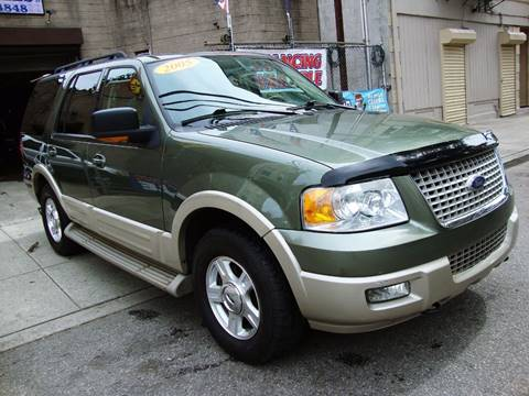 2005 Ford Expedition for sale at Discount Auto Sales in Passaic NJ