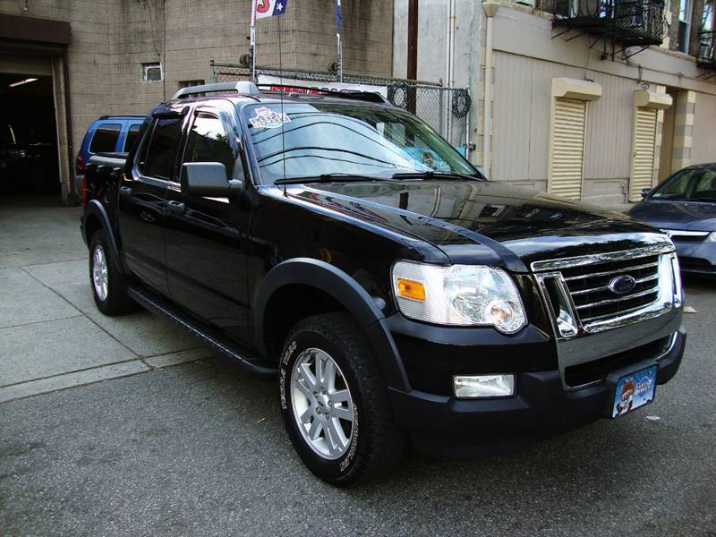 2010 ford explorer sport trac xlt in passaic nj - discount auto sales