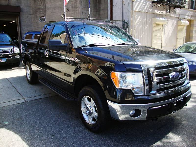 2012 ford f-150 xlt in passaic nj - discount auto sales