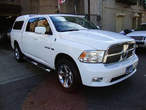 2010 Dodge Ram Pickup 1500 for sale in Passaic, NJ