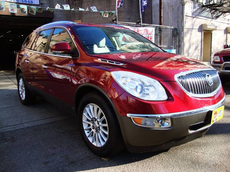 photos used sale for with buick carfax enclave